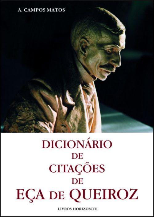 Dicionário de Citações de Eça de Queiroz
