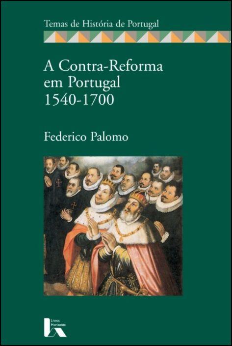 A Contra-Reforma em Portugal