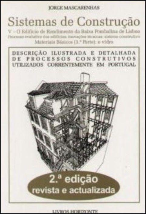 Sistemas Construção V (2ªed)