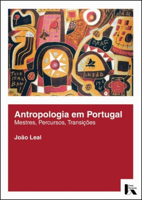 Antropologia em Portugal