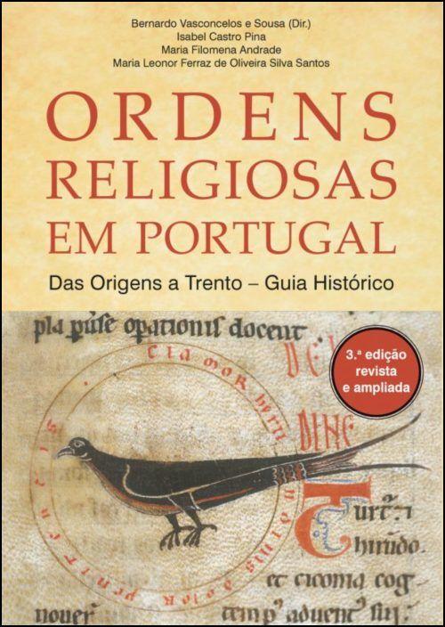 Ordens Religiosas em Portugal