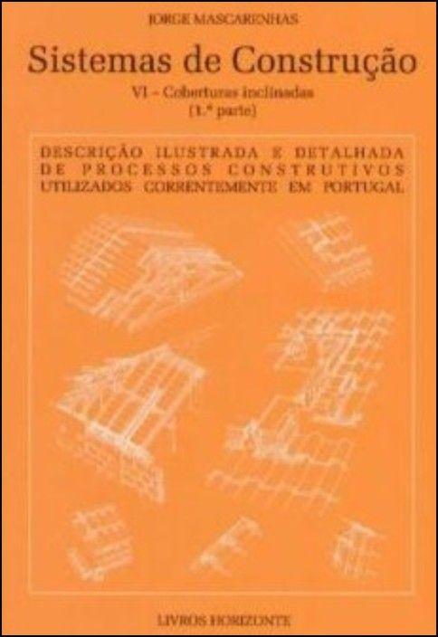 SISTEMAS DE CONSTRUÇÃO VI (1ªe