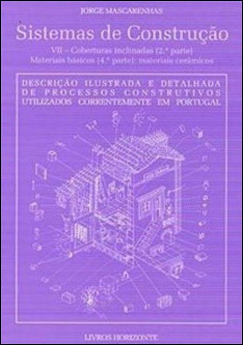 SISTEMAS DE CONSTRUÇÃO VII (1ª