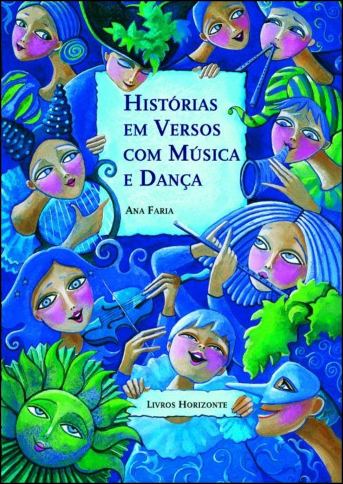 Histórias em Versos com Música e Dança