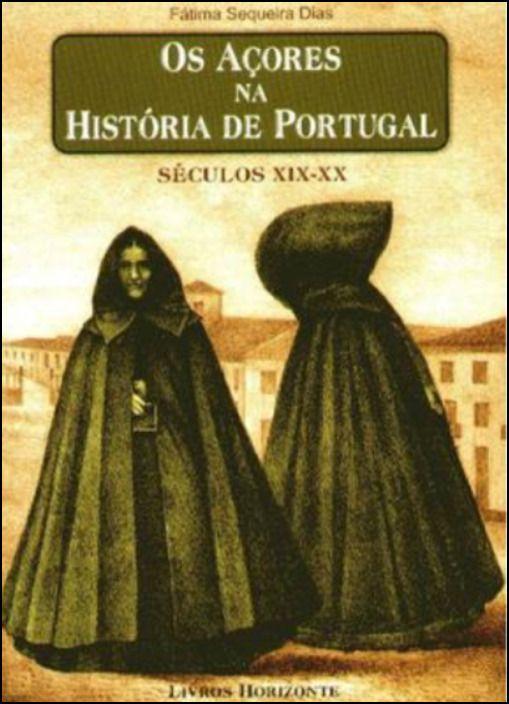 Os Açores na História de Portugal