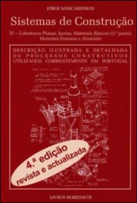 Sistemas Construção IV (4ªed)
