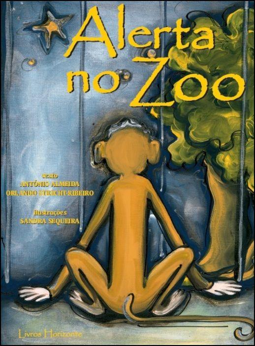 Alerta no Zoo