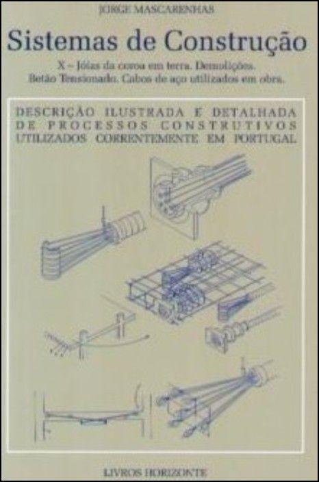 Sistemas de Construção X