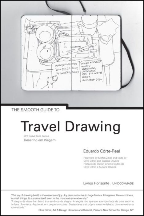Smooth Guide Travel Drawing