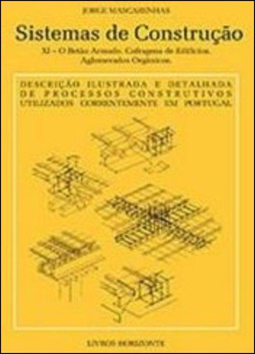 Sistemas de Construção Vol. XI