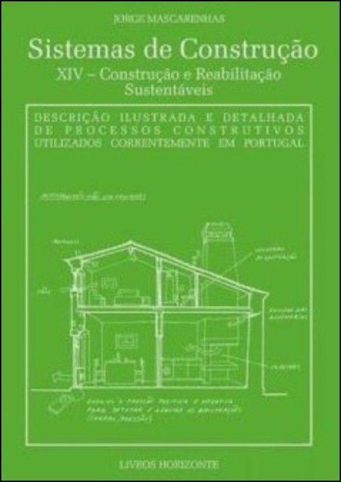 Sistemas de Construção XIV