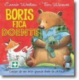 Boris Fica Doente