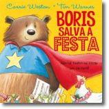 Boris Salva a Festa
