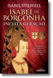 Isabel de Borgonha - Ínclita Geração