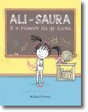 Ali-Saura & o Primeiro Dia de Escola