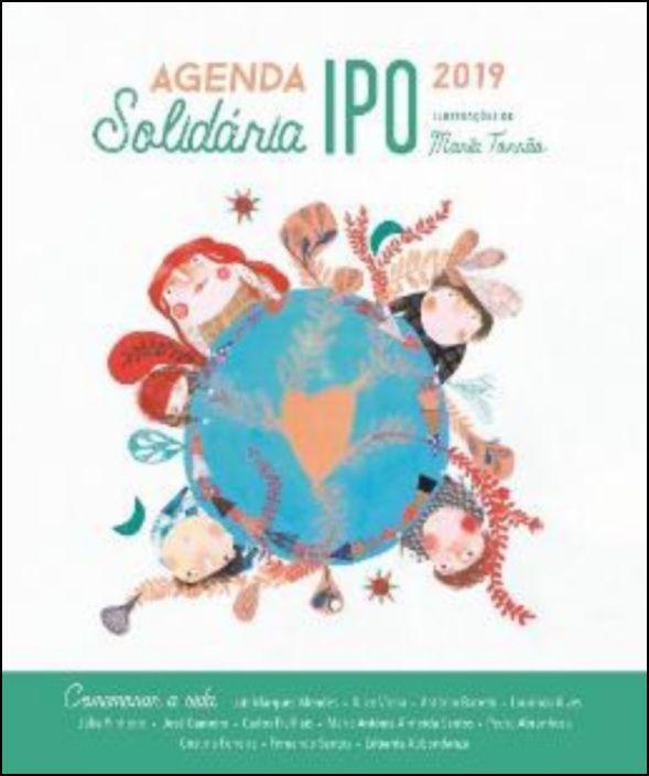 Agenda Solidária IPO - 2019