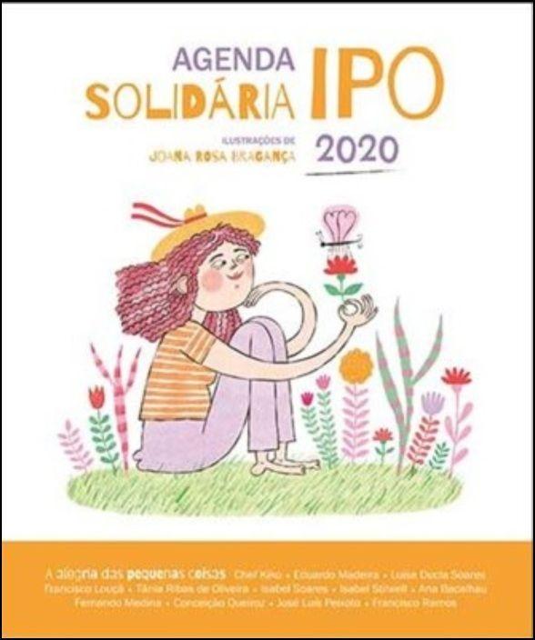 Agenda Solidária IPO - 2020