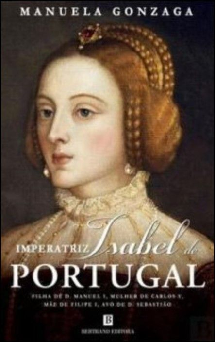 Imperatriz Isabel de Portugal