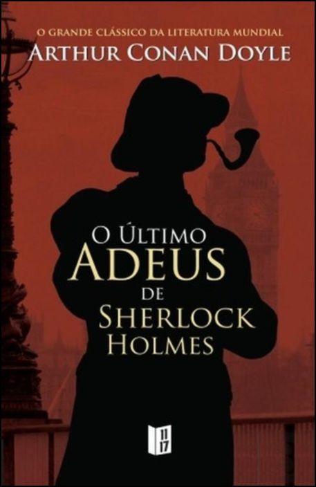 Ultimo Adeus Sherlock Holmes