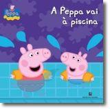 Peppa Vai a Piscina