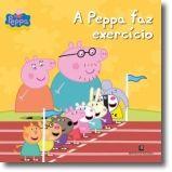 Peppa Faz Exercicio