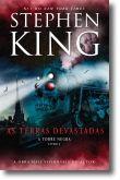 Série A Torre Negra: as terras devastadas - Livro 3