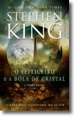 Série A Torre Negra: o feiticeiro e a bola de cristal - Livro 4