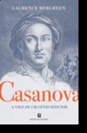 Casanova - A Vida de um Génio Sedutor