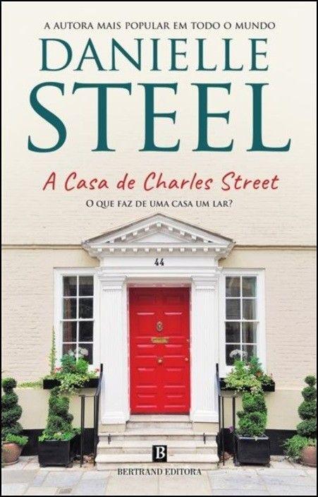 A Casa de Charles Street