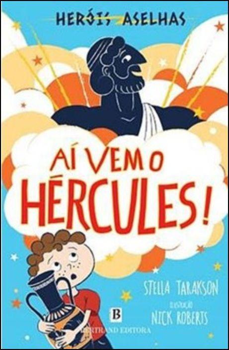 Aí Vem o Hércules!