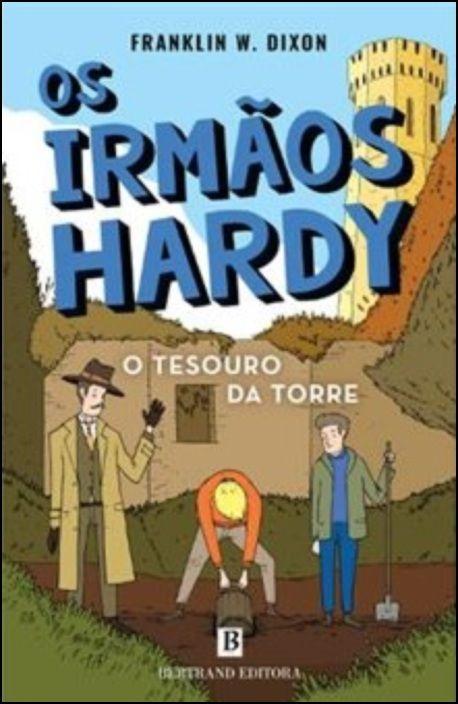 O Tesouro da Torre - Os Irmãos Hardy