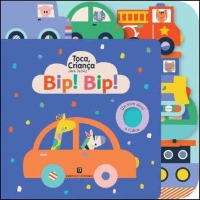 Bip! Bip! - Toca Crianças para Bebés