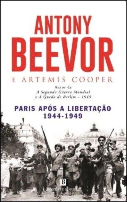 Paris Após a Libertação: 1944-1949