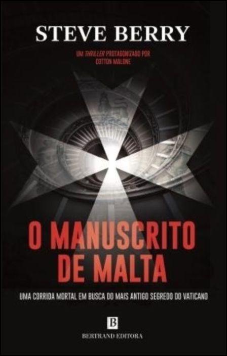 O Manuscrito de Malta