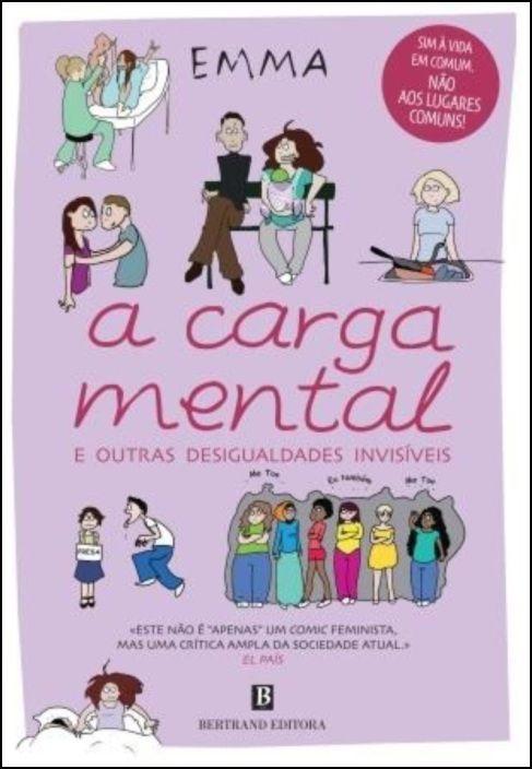 A Carga Mental e Outras Desigualdades Invisíveis