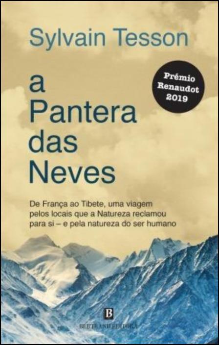 A Pantera-das-Neves