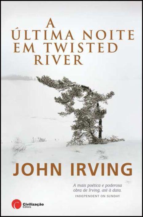 A Última Noite em Twisted River