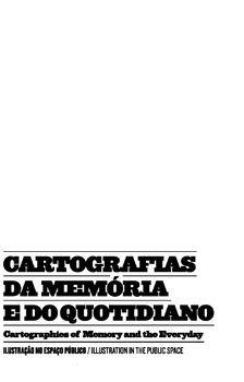 Cartografias da Memória e do Quotidiano