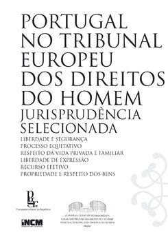 Portugal no Tribunal Europeu dos Direitos do Homem