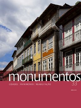 Revista Monumentos n.º 33