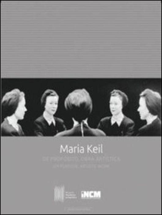 Maria Keil  - De Propósito, Obra Artística