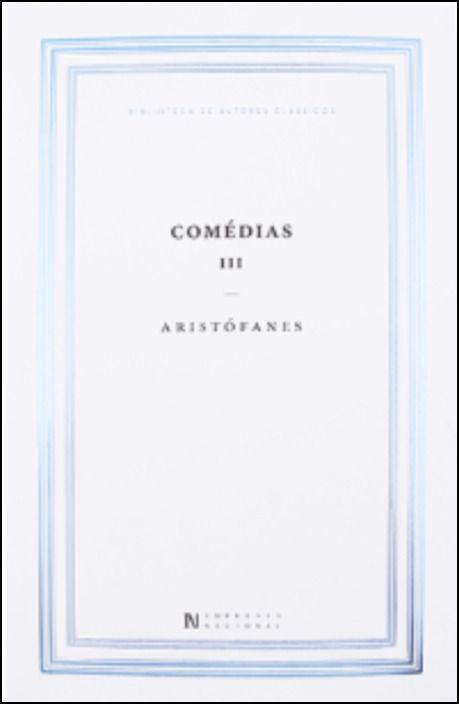 Comédias III