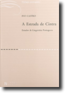A Estrada de Cintra - Estudos de Linguística Portuguesa