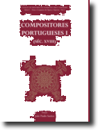 Compositores Portugueses I (Séc. XVIII)
