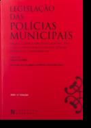 Legislação das Polícias Municipais