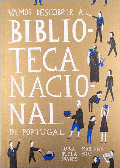 Vamos Descobrir a Biblioteca Nacional de Portugal