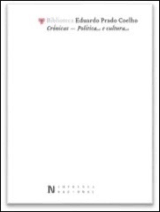 Crónicas - Política e Cultura