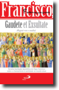 Gaudete et Exsultate - Alegrai-vos e Exultai