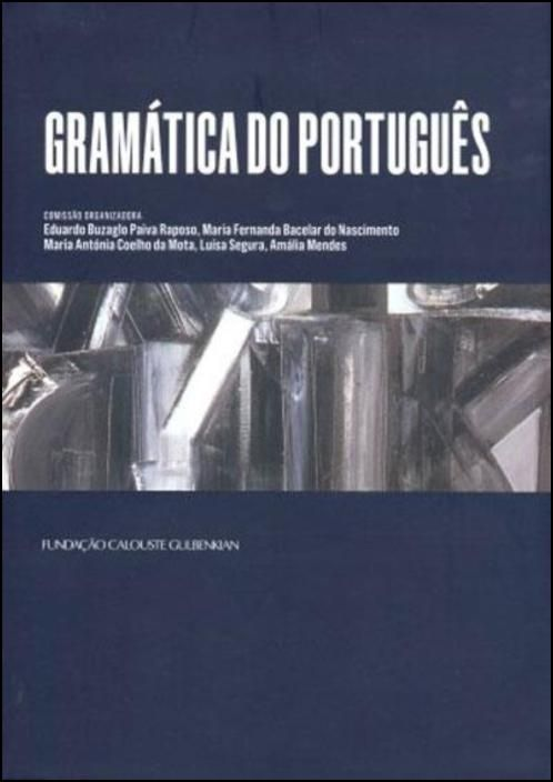 Gramática do Português - Volume II