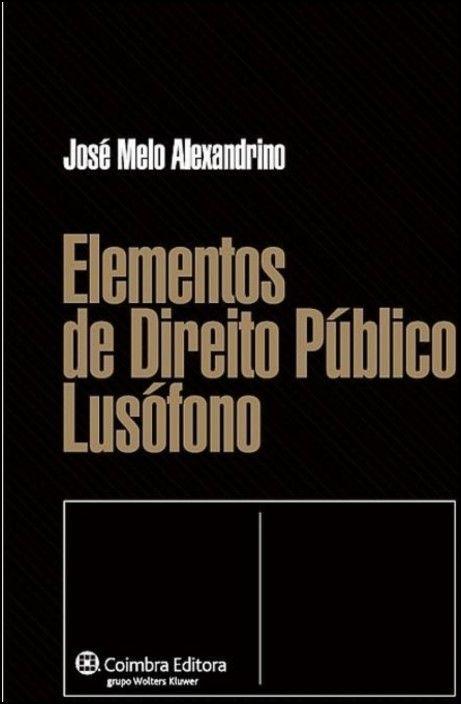 Elementos de Direito Público Lusófono